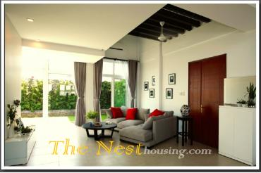 Luxury penthouse for rent in the city - beautiful view, 2 bedrooms, 2500USD
