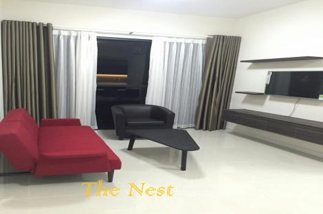 Two bedrooms apartment for rent in The Ascent
