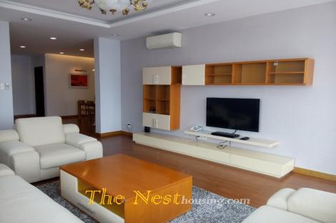 Penthouse 4 bedrooms Compound, Thao Dien ward, dist 2