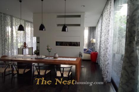 Villa for sale in Thao Dien – good location – 46 billion VND