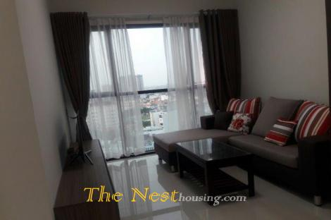 Apartment for rent in The Ascent - 2 bedrooms.