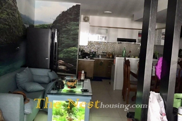 House for rent in Thao Dien, 5 bedrooms, 1800 USD, close to BIS