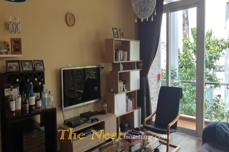 Duplex for rent in District 3, 3 bedrooms, fully furnished, 1500 USD