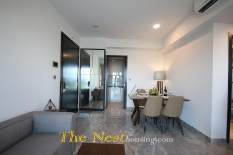 Luxury apartment for rent in District 1, 2 bedrooms