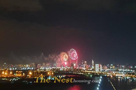 Nice view penhouse for rent in Vista Verde, District 2