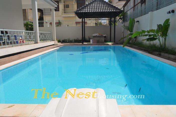 villa for rent in compound thao dien ward distritct 2 hcmc 20153171137492