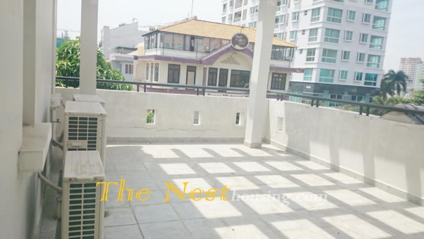 villa for rent in compound thao dien ward distritct 2 hcmc 2015551104213