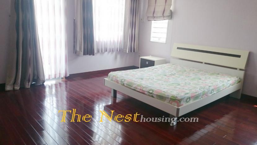 villa for rent in compound thao dien ward distritct 2 hcmc 201555110426