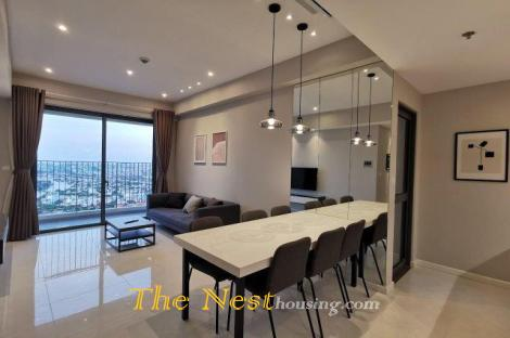 Apartment for rent in Masteri An Phu - Thao Dien