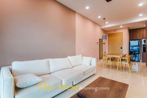 Apartment for rent in The Ascent - Thao Dien