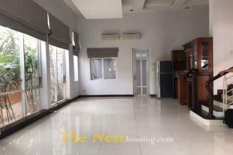 Private House for rent District 2, 4 bedrooms