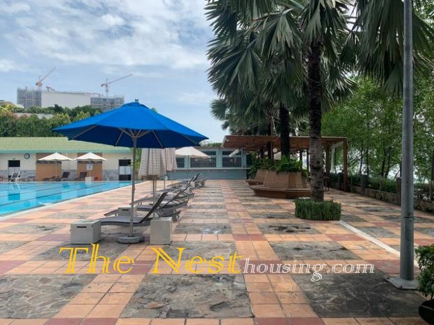 Luxury apartment for rent in Thao Dien - Close to Anphu super market