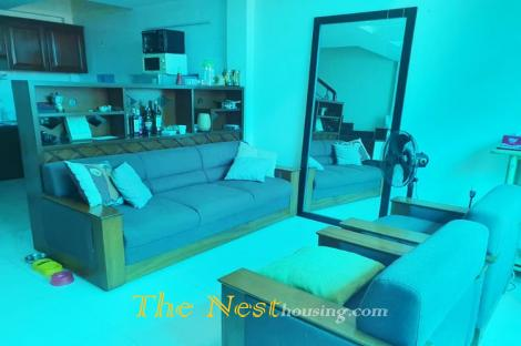 House for rent in Thao Dien close to Nam An Market