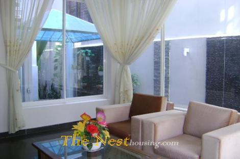 Nice house for rent in Thao Dien close to BIS