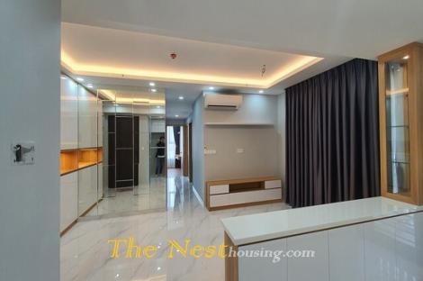 APARTMENT 3 BEDROOMS FOR RENT IN PHU MY HUNG - DICTRICT 7