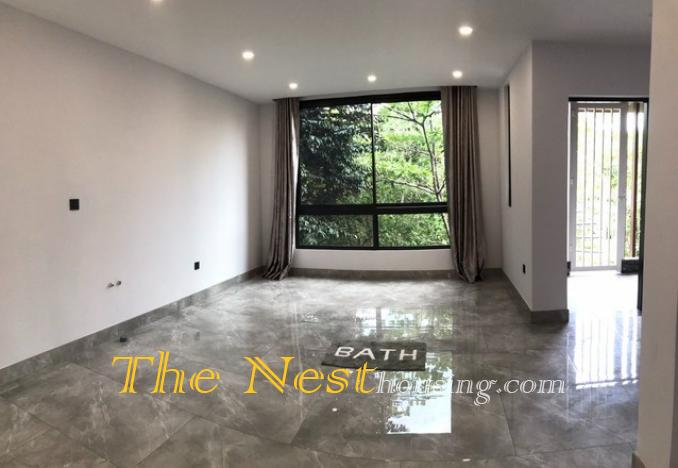 HOUSE 2 bedroom in compound An Phu Ward District 2