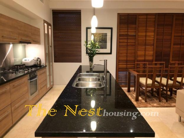 Luxury apartment for rent in city centre