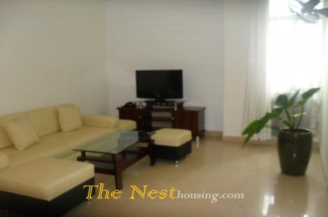 Apartment for rent An Khanh