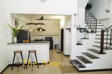 House for rent in Thao Dien, 2 bedrooms, fully furnished, 1200 USD