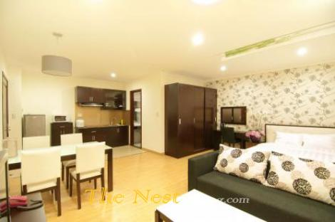 Service apartment in district 7