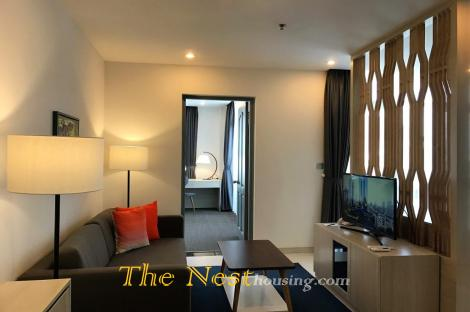 2 bedrooms apartment penthouse for rent in city center