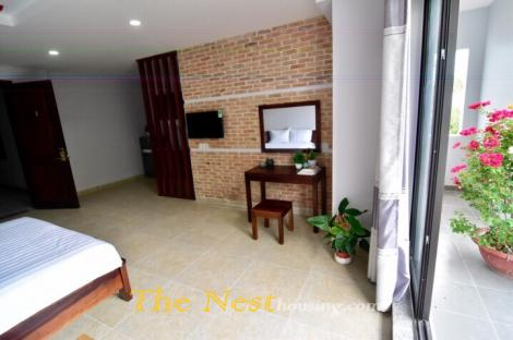 Charming service apartment for rent in Tan Binh district, Ho Chi Minh city