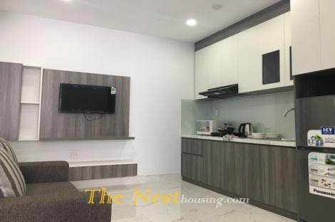 Service apartment for rent in Binh Thanh - Studio