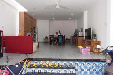 Nice house for rent in Thao Dien, 3 bedrooms, fully furnished, big balconies, 1700 USD