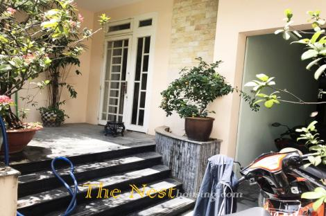Nice house for rent in compound, 4 bedrooms, 1600 USD
