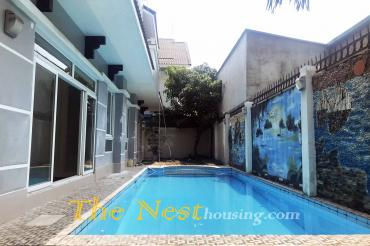 House for rent near Mega Market, 4 bedrooms with private pool