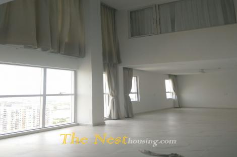 Luxurious and Modern Duplex for rent in Tropic Garden, Thao Dien, $5000