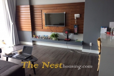 2 Bedroom Apartment for Rent in Tropic Garden, Thao Dien, $900