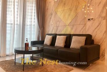 Luxury apartment for rent Landmark 81 - Vinhomes Central Park, Bình Thạnh District, near Sai Gòn Bridge