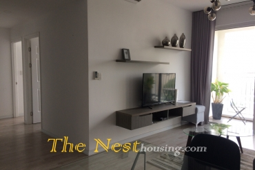 Modern 2 Bedroom Apartment for Rent in Tropic Garden, Thao Dien, $950