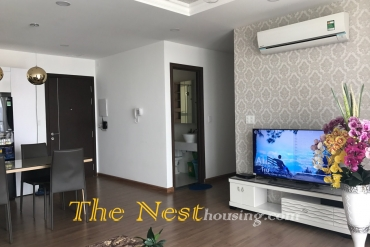 Large size 2 Bedroom Apartment for Rent in Tropic Garden, Thao Dien, $1200