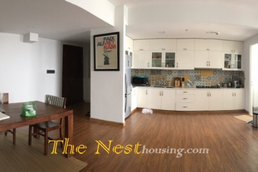 Vintage Style 3 Bedroom Apartment for Rent in Tropic Garden, Thao Dien, $1300