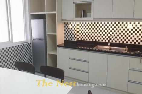 Duplex apartment in glenwood district 2