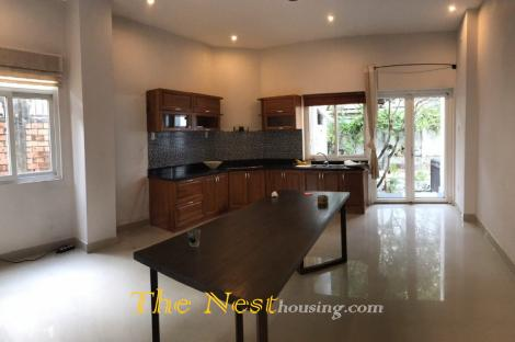 Nice house for rent in Thao Dien