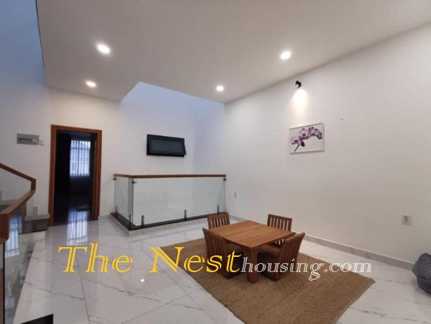 Modern house for rent in District 2