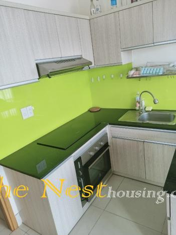 Penthouse - Service apartment for rent has 3 bedrooms