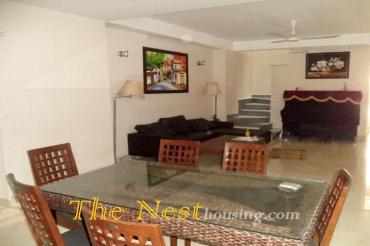 Service apetment for rent in Thao dien