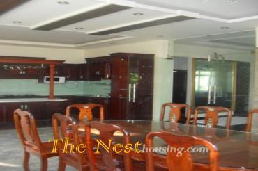 House in Thao Dien, dist 2 HCMC