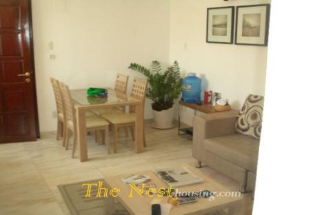 Penthouse Dien Bien phủ for rent