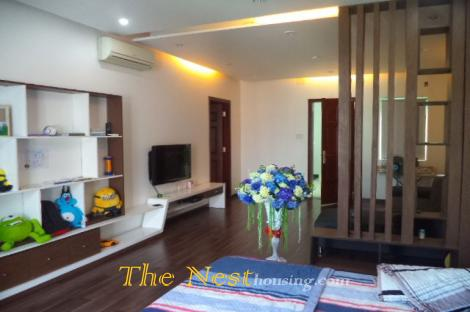 Apartment For Rent in Binh Thanh