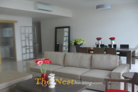 Nice Penthouse for rent in An Phu.