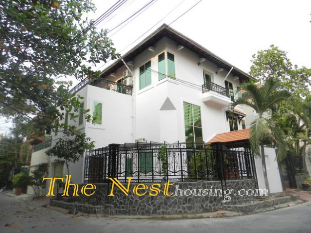 house for rent in compound thao dien ward district 2 ho chi minh city 20142121157541