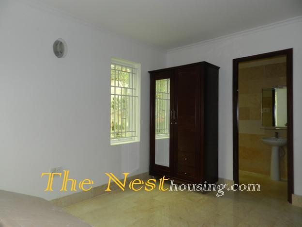 house for rent in compound thao dien ward district 2 ho chi minh city 201421211575410