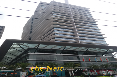 Viettel complex modern, best location office for lease in district 3, Cach Mang Thang Tam street, HCMC