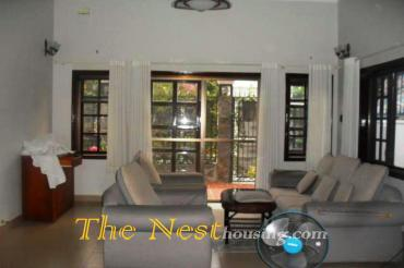 House for rent close to BIS school. 4 bedrooms