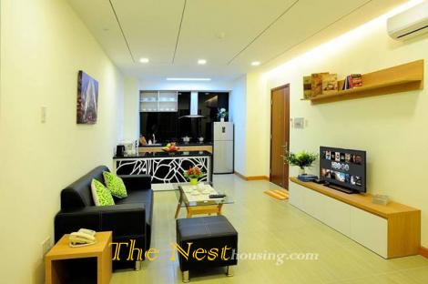 Apartment for rent in Thảo Điền